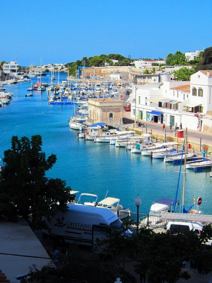 Ciutadella 4 (Menorca)