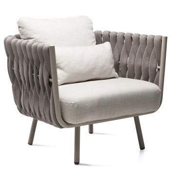 JANUS et Cie Outdoor Lounge Chair: gorgeous