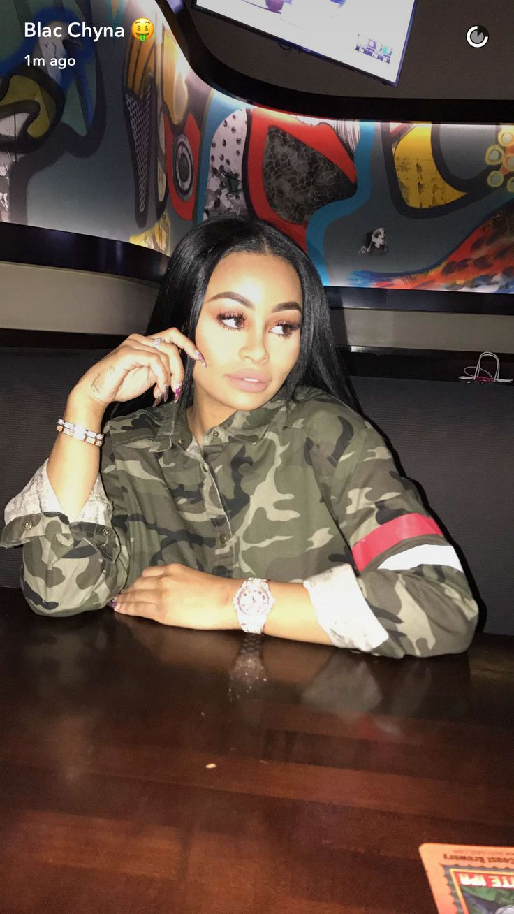 best blac chyna images on pinterest