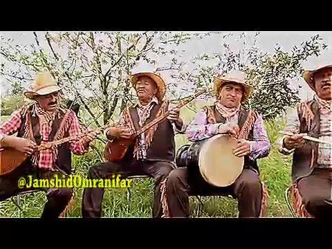 Mazandaran - Northern Iran - گداری 4 - مازندرانی