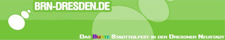 Veranstaltungskalender der BRN, Programm zur bunten Republik Neustadt