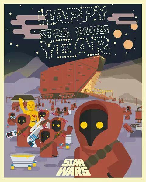 Star Wars Year