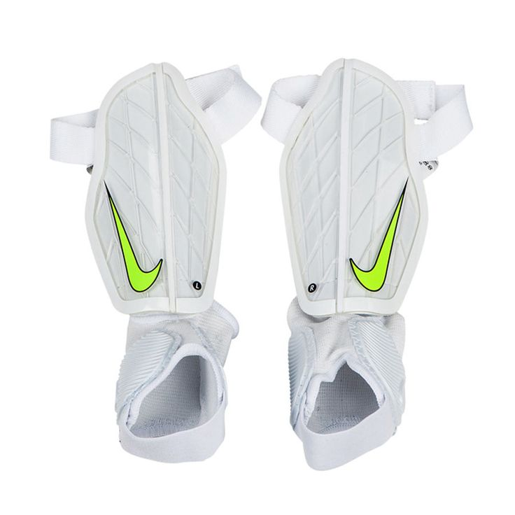 Nike Youth Protegga Flex Shin Guard 0314-100 Team Sport Soccer Protective  Gear