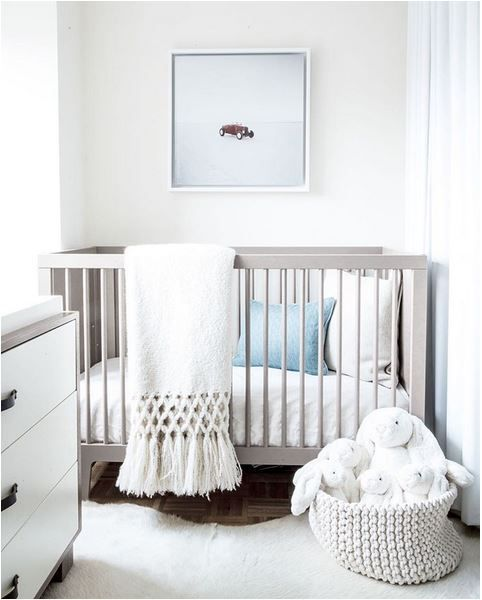 25 best ideas about babies rooms on pinterest babies for Simple nursery design