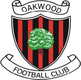 Oakwood Football Club are a football club based in Crawley, England. They were established in 1962 and joined the Sussex County League Division Three in 1984. In 2005–06 season, they were champions of the Sussex County League Division Two and moved up to Division One, where they remained until relegation back to Division Two in 2010. They are currently members of the Southern Combination Division One and play at Tinsley Lane.