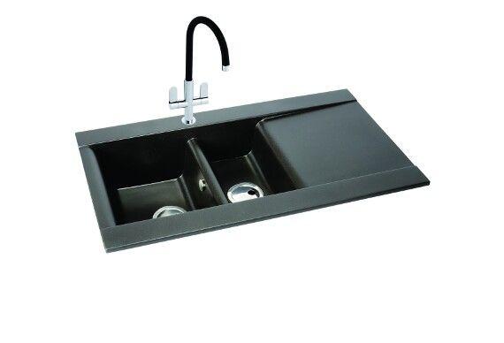 Glotech Kitchens | Sinks