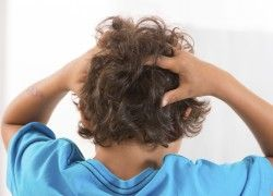 A Natural (Non-Chemical) Treatment for Lice
