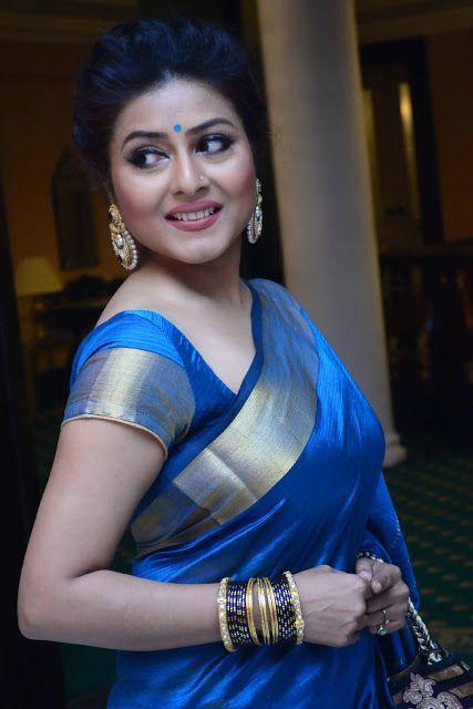 Pin On Hot Bengali Actress-7688