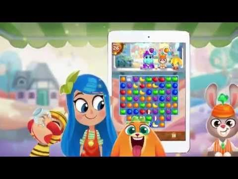 Juice Jam - Juicy Challenge! | e-Rapid Games