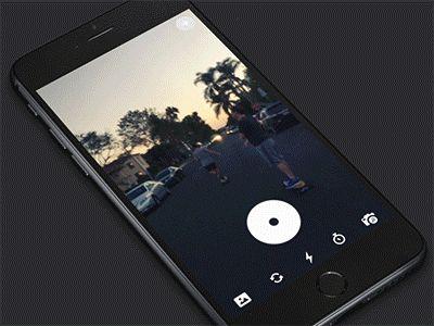 Flipagram Camera Recording... by Michael Martinho