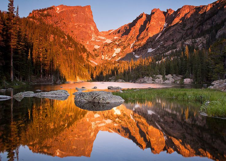Rocky Mountain National Park (Colorado) | 26 Stunning Destinations You Can Drive To