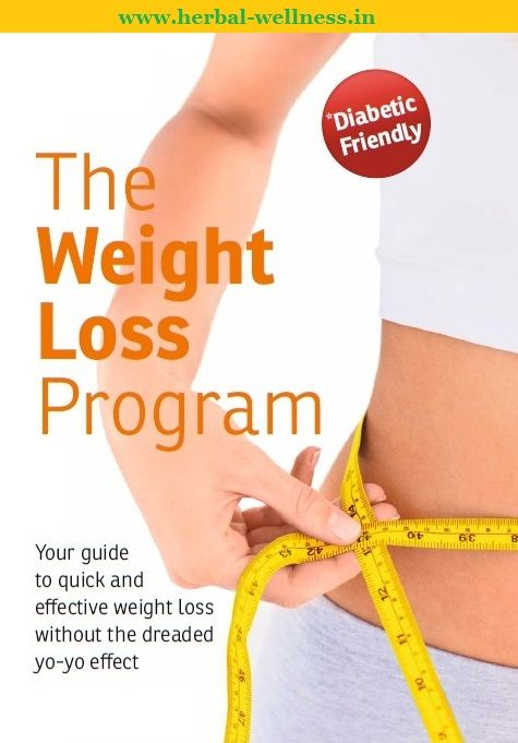 Best diabetic weight loss program