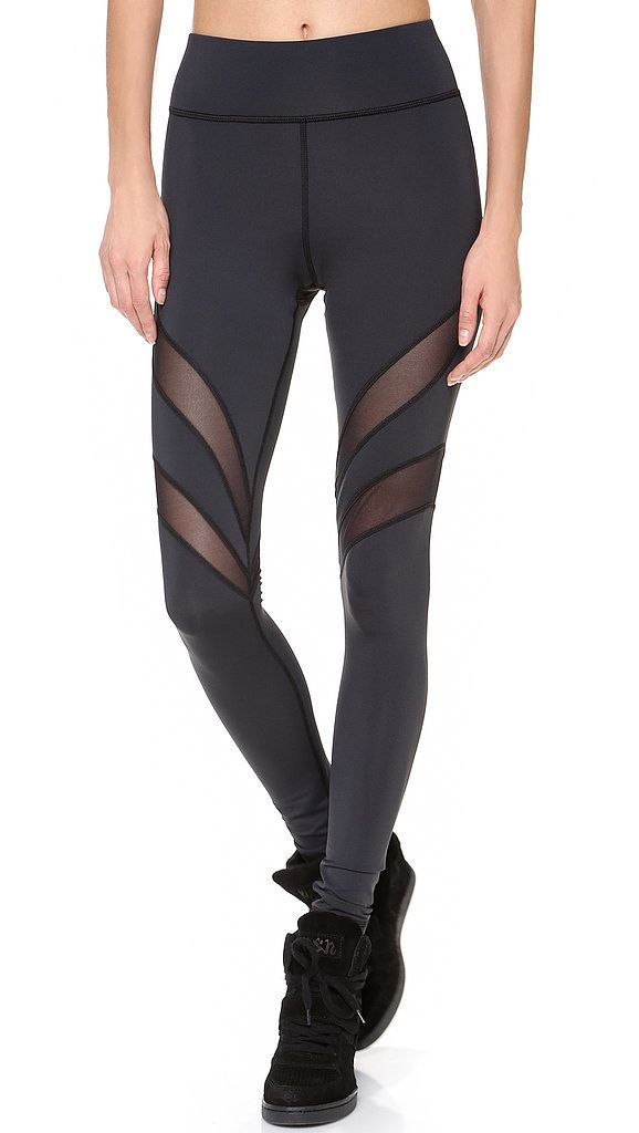 Downtown Fitness Girl Gifts: Michi Psyche Leggings ($195)