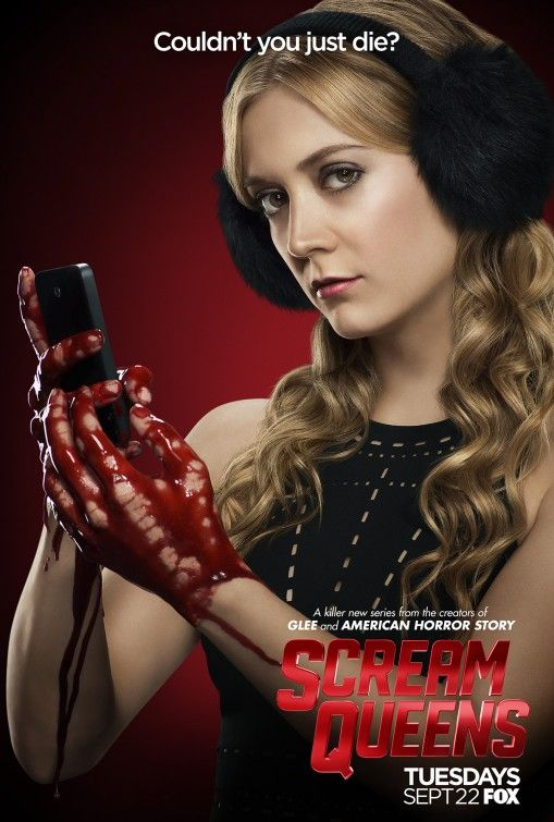 Scream Queens - Billie Lourd
