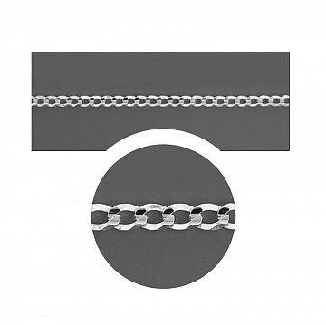 SREBRNY ŁAŃCUSZEK PD070 _ 50 - Materiał: Srebro pr. 925    Długość: 50 cm    Zapięcie: karabińczyk    Kod produktu: PD070 _ 50  ...