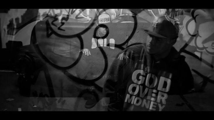 Bizzle - Dear Hip Hop music video (@mynameisbizzle @rapzilla)