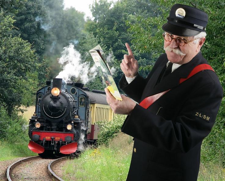 Maak een nostalgische treinrit door het weelderige Zuid-Limburgse heuvelland.