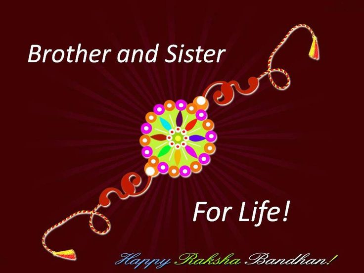 These are messages for Raksha Bandhan. Happy Rakhi!