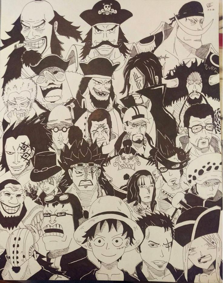 One Piece 882 - Page 5 - Manga Stream