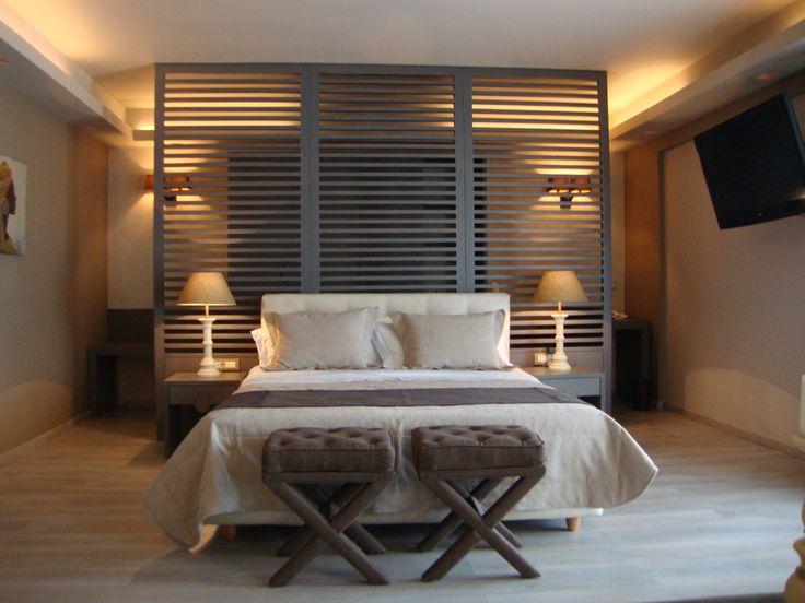 hotel suite / hotel furniture design