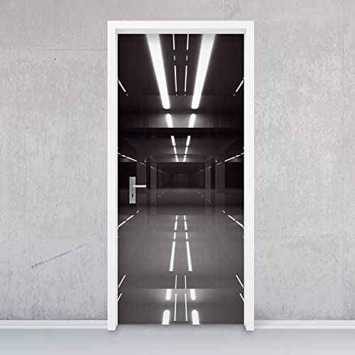 Türfolie, selbstklebend, Tür Groß innen (83,5 x 197 cm), Design Neon Lights (Abstract) Klebefolie, Türtapete, Türposter creatisto http://www.amazon.de/dp/B00PHBT4RW/ref=cm_sw_r_pi_dp_kesAub1D56H88