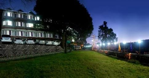 Book your #hotel in #Nainital, India at best price http://www.triptheearth.com/hotel/India/Nainital