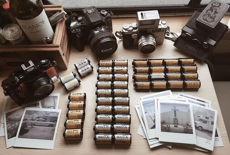 This is when you know you've had a good trip. The result of @kealanshilling's 31 days and 6000 miles on the road. Over 50 rolls of 35mm film and packs of @impossible_hq instant film. All shot on a wonderful variety of equipment including the super popular Nikonos V an underrated Canon 7E terrific Contax G2 and iconic Polaroid SX70. I'm sure the results will be wonderful.  #cameracult #nikonosV #canon #canonelan7NE #contax #contaxg2 #polaroid #sx70 #sx70alphase #filmcamera #cameraporn…