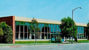 Bus trips to the Richmond Public Library. Eddie Books, The Five Little Peppers and How They Grew. High School eves. studying, looking at the boys. (Yelp photo)