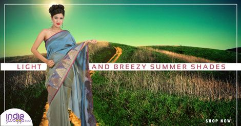 #Indieswagga offers Latest collection of New Fashion Saree in India. #COD #OnlinePayment #FreeShipping https://www.indieswagga.com