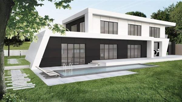 La startup di Architettura Cazza Constructionsta lavorando con il governo di Dubai per implementare sistemi di stampa 3D in cemento nella famosa città degli Emirati Arabi Uniti.La città di Du