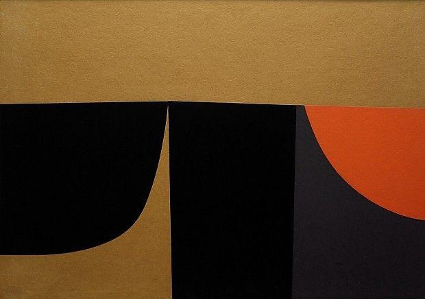 Alberto Burri, genio senza etichette una mostra di pezzi rari