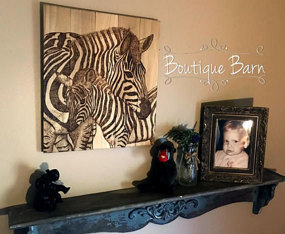 Best 25+ Safari room decor ideas on Pinterest | Fox baby ...