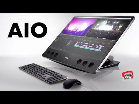 Terrific Best All In One Pcs 2018 Top 10 Best Aio Desktop Computers Download Free Architecture Designs Saprecsunscenecom