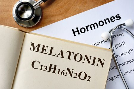 I have personally used melatonin consistently to control overall stress in my body, as well as improve sleep and avoid jet lag symptoms without complications for many years. Check out these benefits and others here!
