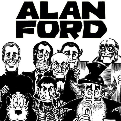 Alan Ford e il Gruppo TNT
