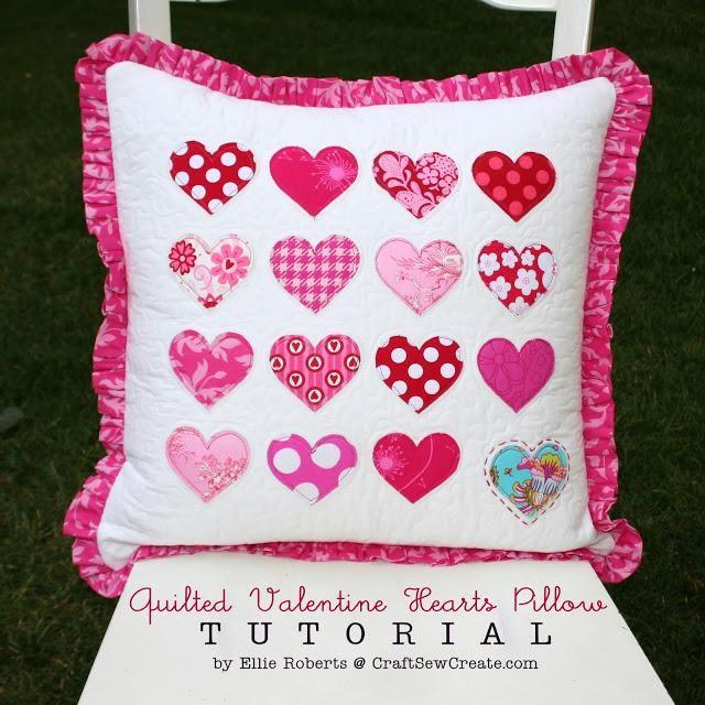 100 best DIY Felt Fabric Valentine images on Pinterest | Felt ...