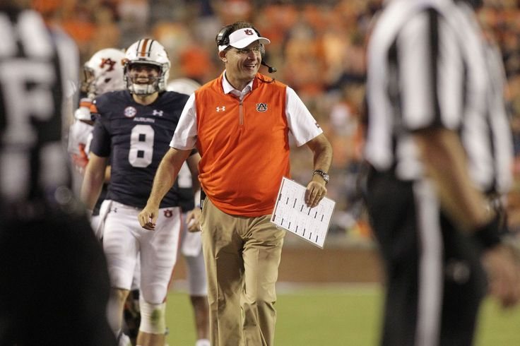 Auburn Football Recruiting: Jibunor Names Auburn His Leader