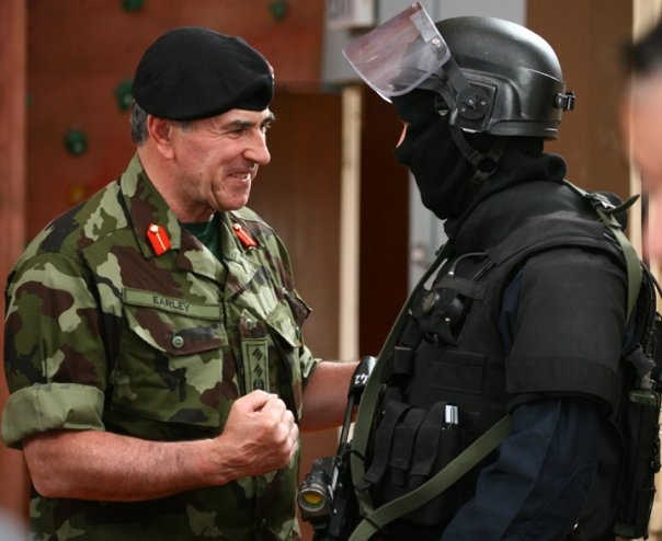17 Best images about Irish Army on Pinterest | South ...