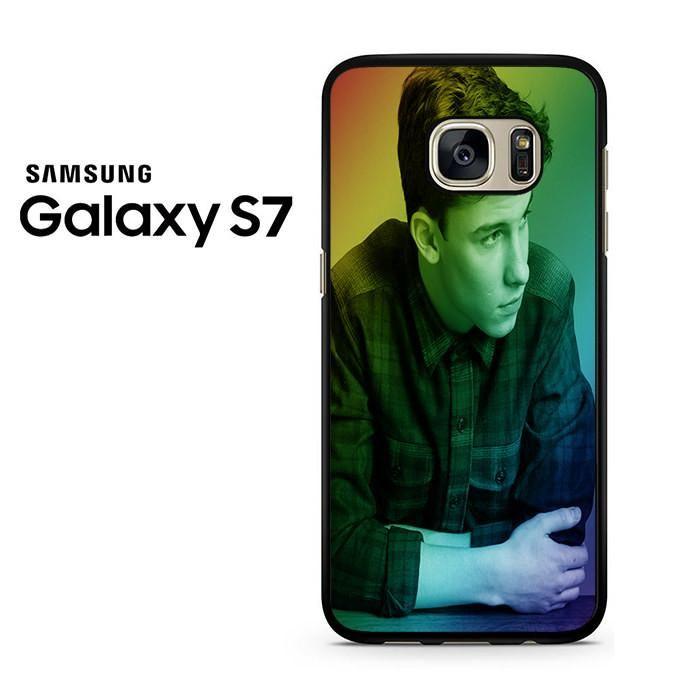 Shawn Mendes Color Samsung Galaxy S7 Case