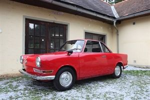BMW 700 Sports Coupe For Sale, classic cars for sale uk (Car: advert number 214722) | www.ClassicCarsForSale.co.uk