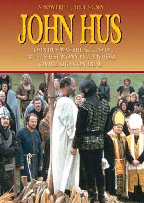 John Hus DVD
