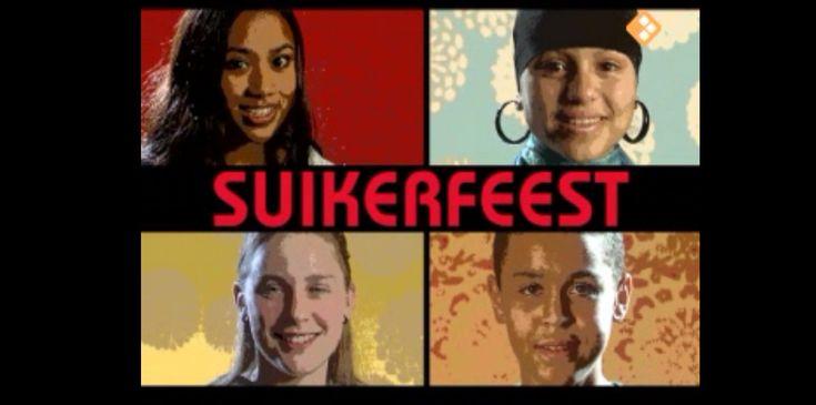 De belangrijkste grote feesten van vier wereldgodsdiensten worden behandeld. Offerfeest & Suikerfeest.