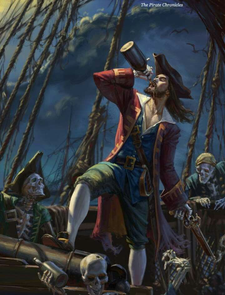 Pirate Haven : pirate, haven, SAINTS, VISION, PIRATES, HAVEN, Pirate, Pirates,, Adventure