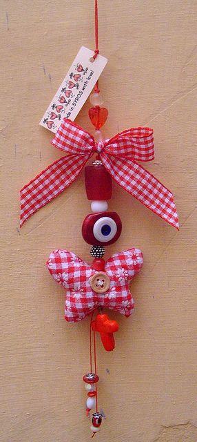 """handmade """"gouri"""" by Armos, via Flickr"""