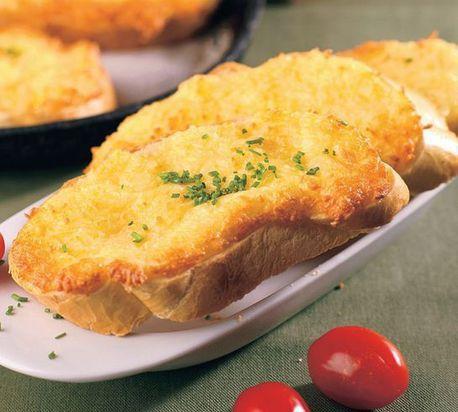 Anglické chlebíčky