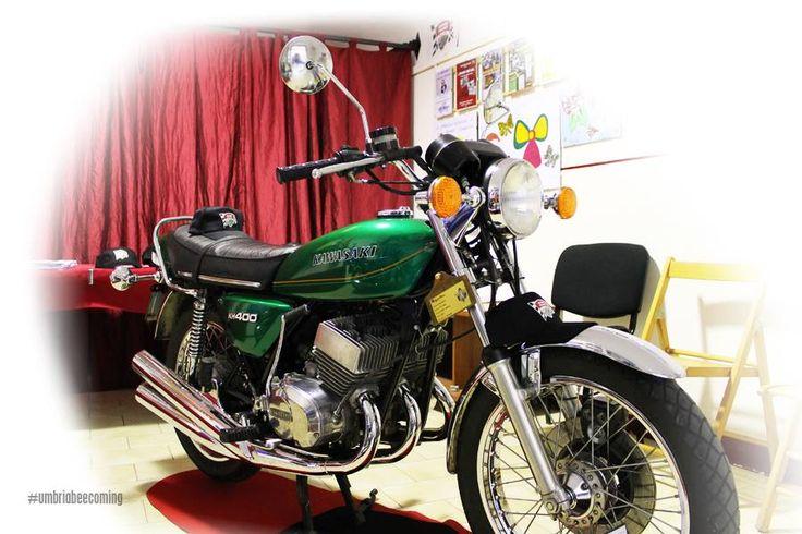 Moto Club #SanGemini