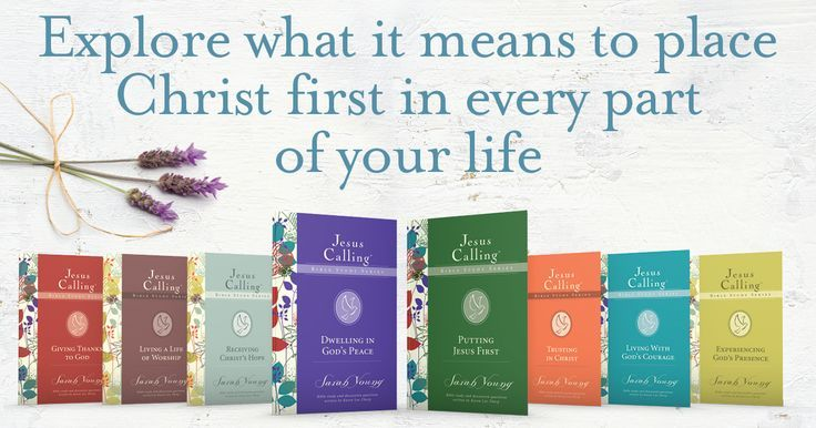 """Explore what it means to place Christ first in every part of your life–and rely on Him in the busy times, anxious times, uncertain times, and lonely times. While the world offers many distractions and priorities for you to chase, the Bible is clear that peace and fulfillment only come as you put God's agenda first at all times. As Jesus promised, """"Seek first [God's] kingdom . . . and all these things will be given to you as well"""" (Matthew 6:33)."""
