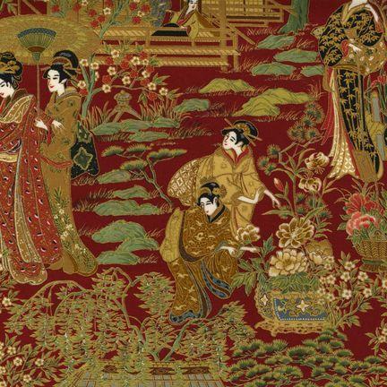 Robert Kaufman - Oriental Traditions 4 ESKM-6279-91 CRIMSON