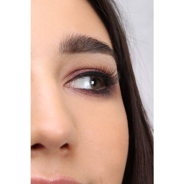 Revlon Flirty False Lashes (10 AUD) ❤ liked on Polyvore featuring beauty products, makeup, eye makeup, false eyelashes, revlon, revlon eye makeup and revlon false eyelashes
