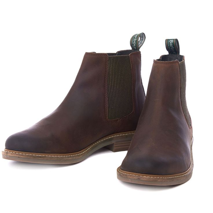 Barbour Farsley Chelsea Boot | Pre-AW17
